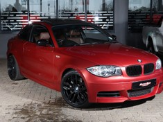 2009 BMW 1 Series 135i Coupe Sport At  North West Province Klerksdorp_2