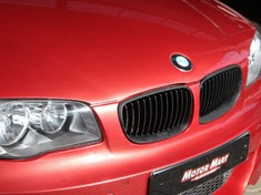 2009 BMW 1 Series 135i Coupe Sport At  North West Province Klerksdorp_4