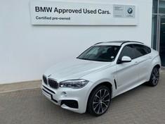2018 BMW X6 xDRIVE40d M Sport Mpumalanga