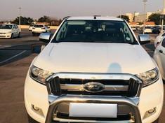 2017 Ford Ranger 2.2TDCi XLT Double Cab Bakkie Western Cape