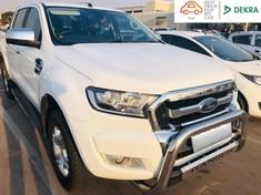 2017 Ford Ranger 2.2TDCi XLT Double Cab Bakkie Western Cape Goodwood_1