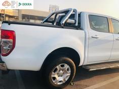 2017 Ford Ranger 2.2TDCi XLT Double Cab Bakkie Western Cape Goodwood_3