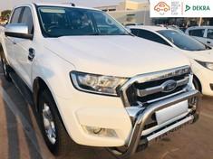 2017 Ford Ranger 2.2TDCi XLT Double Cab Bakkie Western Cape Goodwood_4