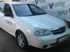 2004 Chevrolet Optra 1.6 L  Gauteng