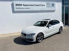 2018 BMW 3 Series 320i Sport Line Auto Mpumalanga