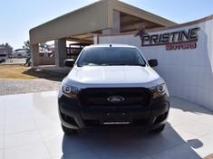 2018 Ford Ranger 2.2TDCi LR Single Cab Bakkie Gauteng De Deur_2