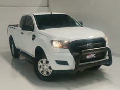 2017 Ford Ranger 2.2TDCi XL P/U SUP/CAB Gauteng