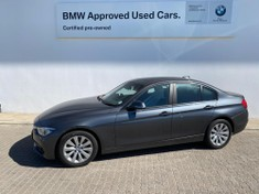 2018 BMW 3 Series 318i Auto Mpumalanga Nelspruit_2
