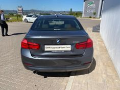 2018 BMW 3 Series 318i Auto Mpumalanga Nelspruit_4