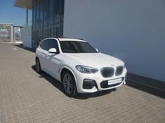 2018 BMW X3 xDRIVE 20d M-Sport G01 Mpumalanga Nelspruit_0