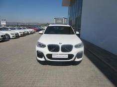 2018 BMW X3 xDRIVE 20d M-Sport G01 Mpumalanga Nelspruit_1