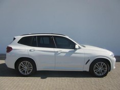 2018 BMW X3 xDRIVE 20d M-Sport G01 Mpumalanga Nelspruit_2