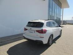 2018 BMW X3 xDRIVE 20d M-Sport G01 Mpumalanga Nelspruit_3