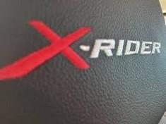 2019 Isuzu D-MAX 250 HO X-Rider Double Cab Bakkie Gauteng Magalieskruin_1