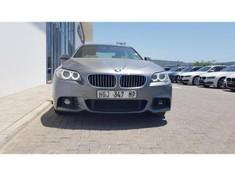 2014 BMW 5 Series 520d At f10  Mpumalanga Nelspruit_1