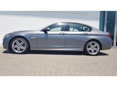 2014 BMW 5 Series 520d At f10  Mpumalanga Nelspruit_2