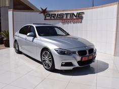 2016 BMW 3 Series 320i M Sport Auto Gauteng De Deur_1