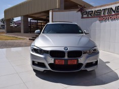 2016 BMW 3 Series 320i M Sport Auto Gauteng De Deur_2
