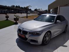 2016 BMW 3 Series 320i M Sport Auto Gauteng De Deur_3