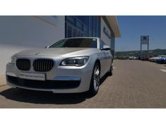 2014 BMW 7 Series 750i M Sport Mpumalanga Nelspruit_0