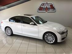 2012 BMW 3 Series 320i  A/t (f30)  Mpumalanga