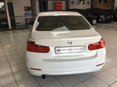 2012 BMW 3 Series 320i  At f30  Mpumalanga Middelburg_3