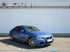 2016 BMW 3 Series 320D MSPORT Auto   Kwazulu Natal
