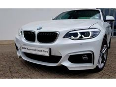 2018 BMW 2 Series 220i M Sport Auto Mpumalanga Nelspruit_1