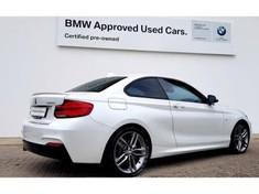 2018 BMW 2 Series 220i M Sport Auto Mpumalanga Nelspruit_4