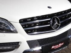 2012 Mercedes-Benz M-Class Ml 350 Bluetec  North West Province Klerksdorp_4