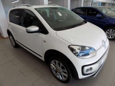 2016 Volkswagen Up Cross UP 1.0 5-Door Western Cape