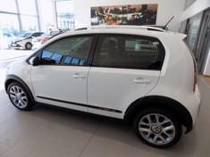 2016 Volkswagen Up Cross UP 1.0 5-Door Western Cape Paarl_3