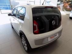 2016 Volkswagen Up Cross UP 1.0 5-Door Western Cape Paarl_4
