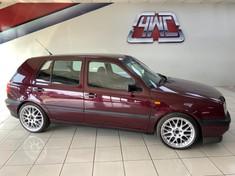 1996 Volkswagen Golf Gs 1.6 Ac  Mpumalanga Middelburg_0