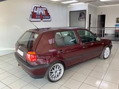 1996 Volkswagen Golf Gs 1.6 Ac  Mpumalanga Middelburg_4