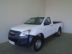 2016 Isuzu KB Series 250 D-TEQ LE Single cab Bakkie Gauteng
