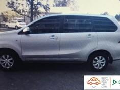 2018 Toyota Avanza 1.5 SX Auto Western Cape Goodwood_1