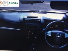 2018 Toyota Avanza 1.5 SX Auto Western Cape Goodwood_2