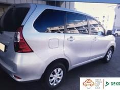 2018 Toyota Avanza 1.5 SX Auto Western Cape Goodwood_3