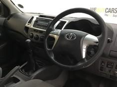 2013 Toyota Hilux 3.0 D-4d Raider Rb Pu Sc  Gauteng Centurion_2