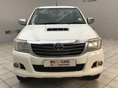 2013 Toyota Hilux 3.0 D-4d Raider Rb Pu Sc  Gauteng Centurion_3