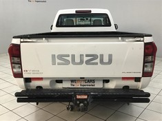 2017 Isuzu KB Series 250D LEED Fleetside Single Cab Bakkie Gauteng Centurion_1