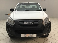 2017 Isuzu KB Series 250D LEED Fleetside Single Cab Bakkie Gauteng Centurion_3