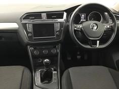 2017 Volkswagen Tiguan 1.4 TSI Trendline 92KW Gauteng Johannesburg_2