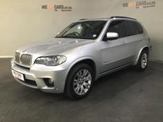 2012 BMW X5 Xdrive50i M-sport A/t  Western Cape