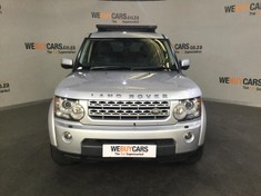 2011 Land Rover Discovery 4 3.0 Tdv6 Hse  Western Cape Cape Town_3