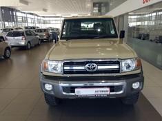 2016 Toyota Land Cruiser 79 4.0p Pu Dc  Limpopo Mokopane_1