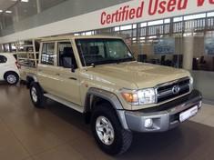 2016 Toyota Land Cruiser 79 4.0p Pu Dc  Limpopo Mokopane_2