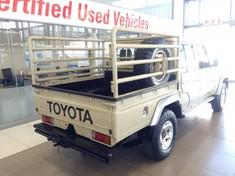 2016 Toyota Land Cruiser 79 4.0p Pu Dc  Limpopo Mokopane_4