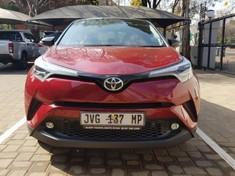 2019 Toyota C-HR 1.2T Luxury CVT Mpumalanga White River_2